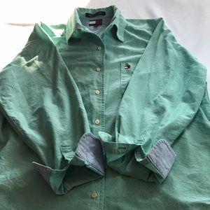 Tommy Hilfiger women's shirt size 12